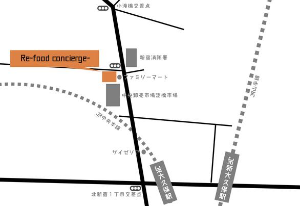 研修会場地図