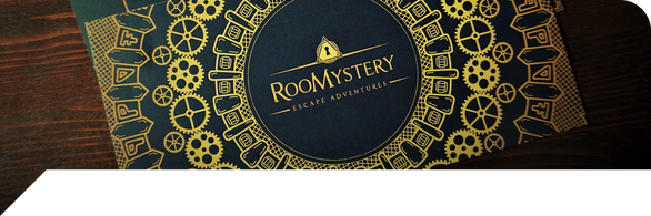 RooMystery Escape Room Leipzig