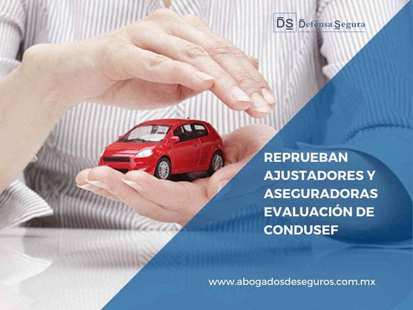 abogados de seguros - bufete de abogados - abogados especialistas en seguros - cobro de seguros