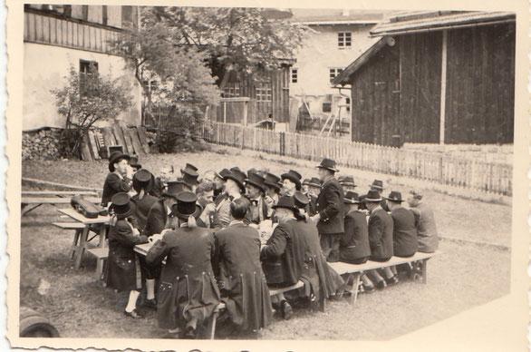 Musikkapelle Flirsch