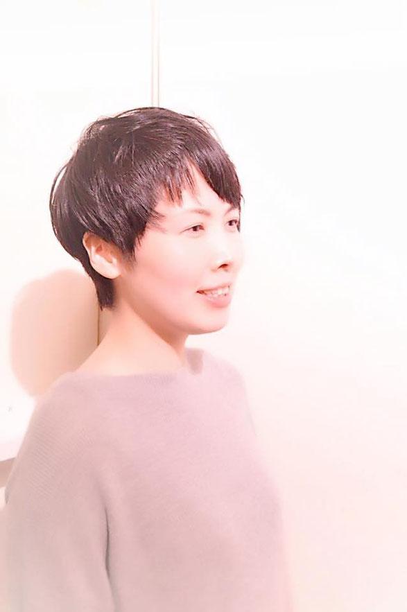 平尾駅そば美容室