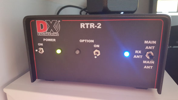How to add an SDR panadapter to your tranceiever - Amateur radio