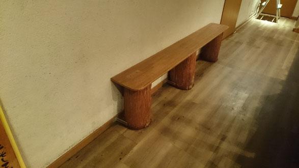 無垢材の家具