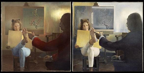Ступня Галы (1973)