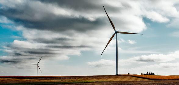 Vorteile Windkraft