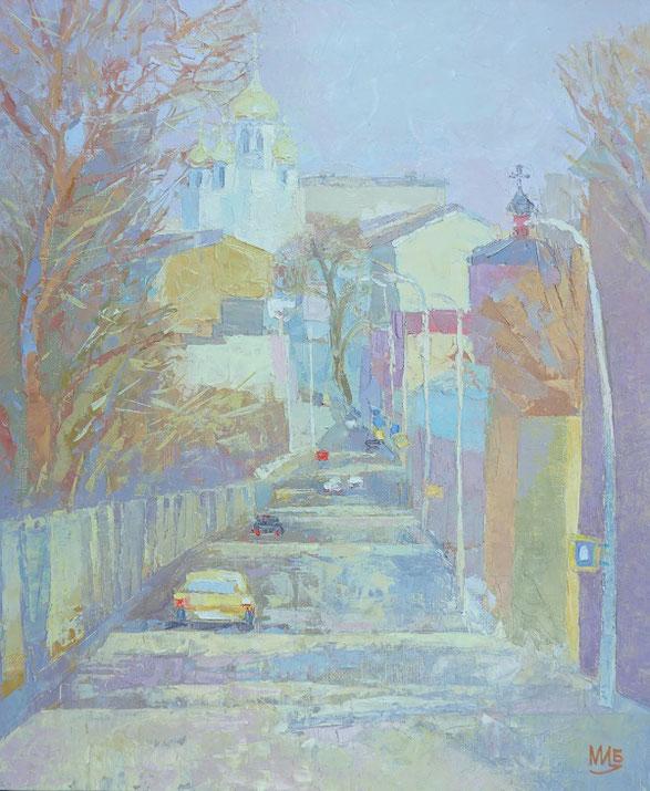 Москва, виды Москвы, кремлёвские башни, Мария Богачева, последний день лета,улица Гончарная,городской пейзаж