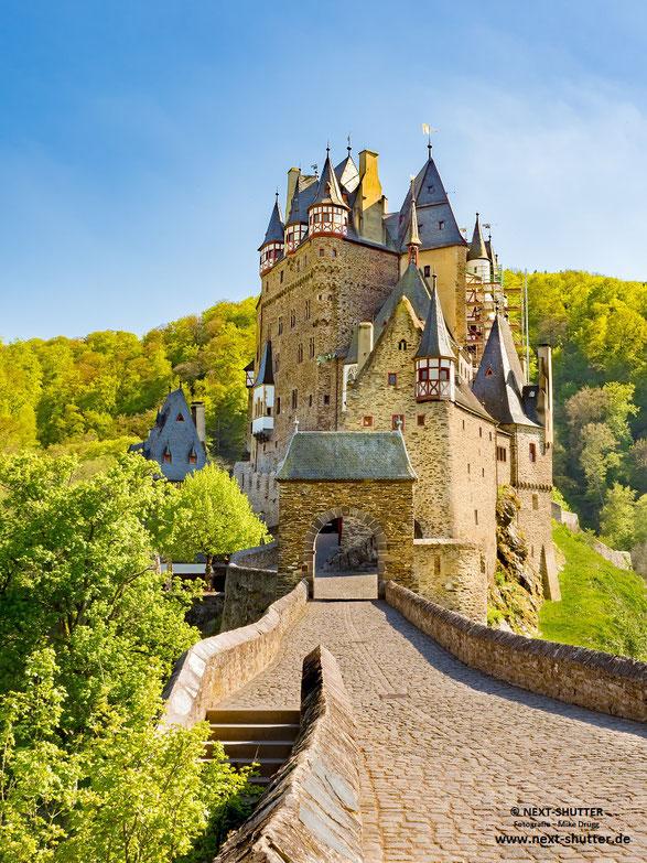 Burg Elz / Elz castle