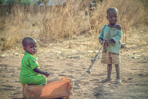 Kinderarbeit und Kinderarmut