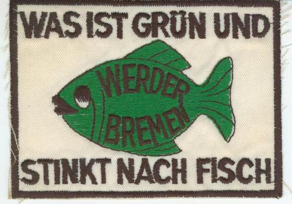 Die Scheisse von der Weser