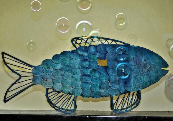 Blubber.fisch