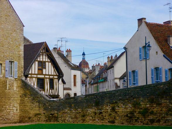 Frankreich  beaune im Burgund