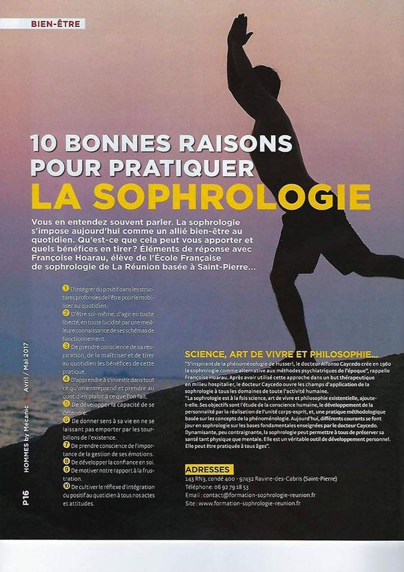 Sophrologue Rennes