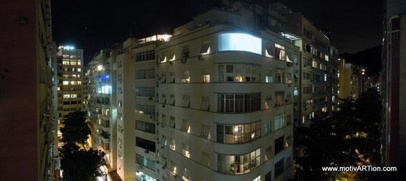 Rua Barão de Ipanema