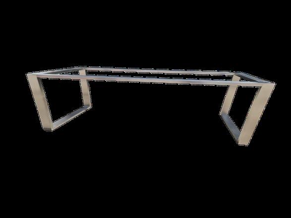 Estructura o bastidor para mesa