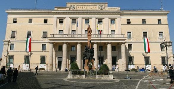 Nove comuni al voto frosinone italia frosinone notizie for Diretta dalla camera dei deputati