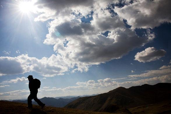 Peru_Inka Trail_ Machu Picchu Salcantay Inka-Trail deluxe