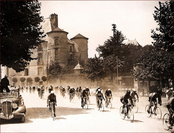 orthe landes peyrehorade aquitaine sorde hastingues cagnotte gave adour saumon chalosse abbaye, sport, rugby, aspremontoise, igaas, tour de france