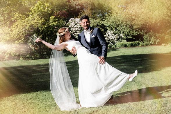 Hochzeitsfotografie Oldenburg Hochzeitsfotografin Heike Frerichs
