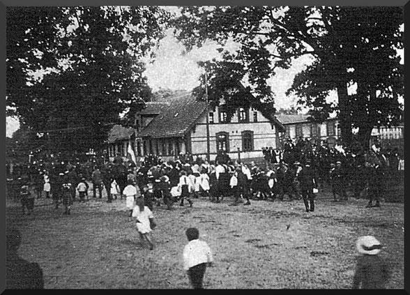 Ringreiten 1927