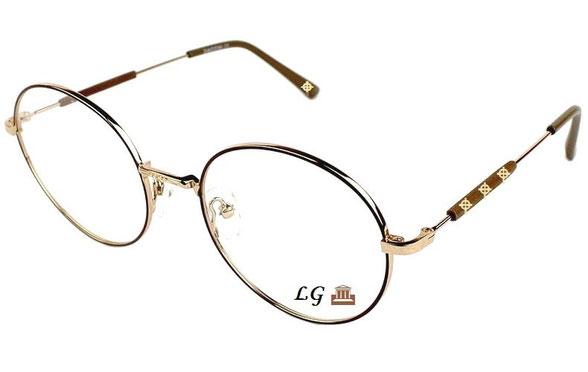 Оправы для очков LG
