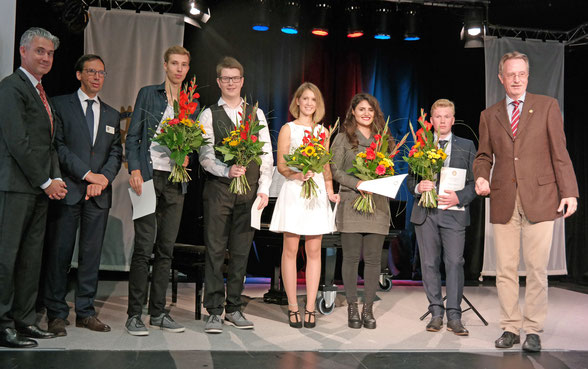 Foto: Rotary Club Wesel-Dinslaken