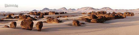 ALG03 - Algerien, Wüstengebiet: In Akachaker