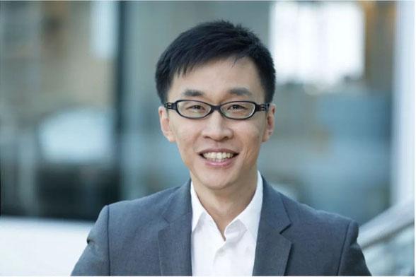 ACunity 公司创始人兼总裁 洪臣