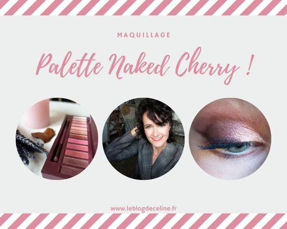 palette naked cherry avis