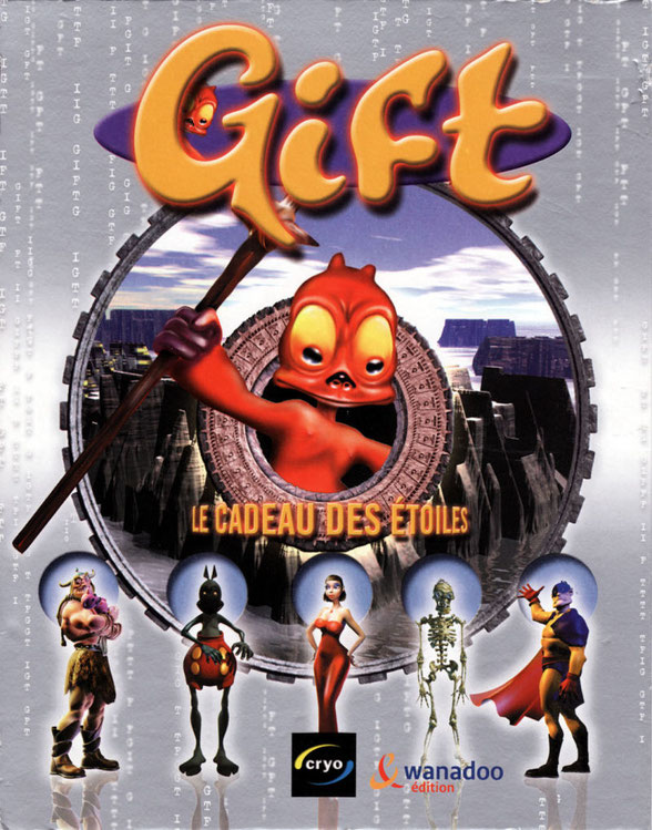 GIFT 2000