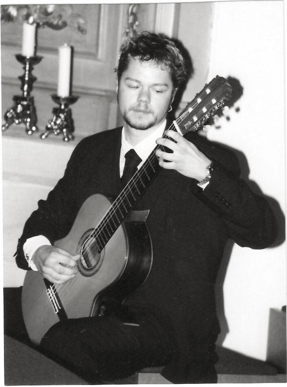 Kristian Schäfer