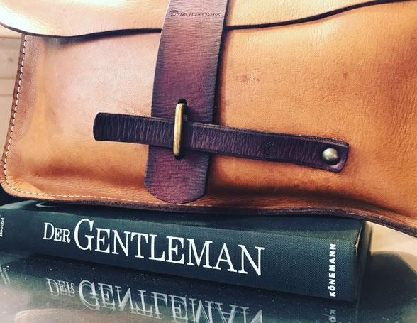 Gentleman Literatur Impressionen Mode und Accessoires Style