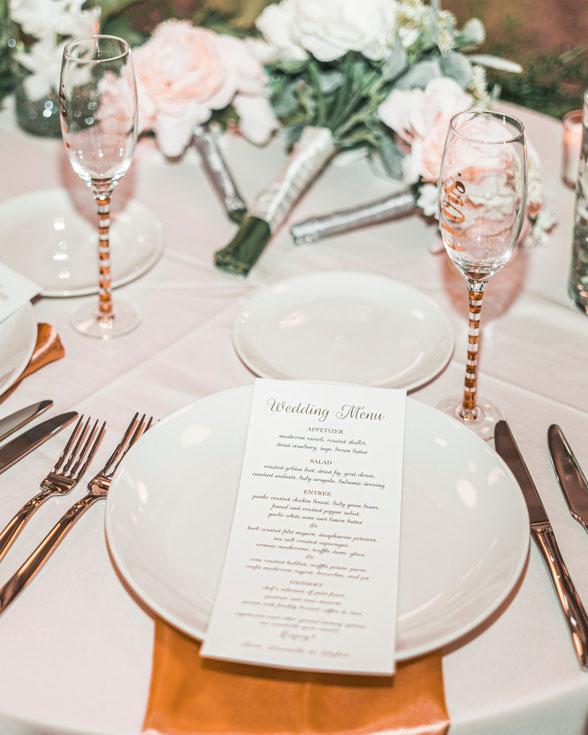 Les Coins Heureux wedding planner Paris : comment choisir l'alcool de mariage