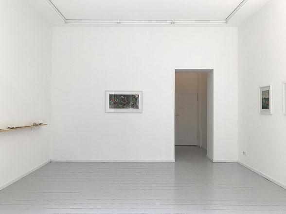 Lee Nevo, israelien art, contemporary art, basedonart gallery, kunst, art installation,
