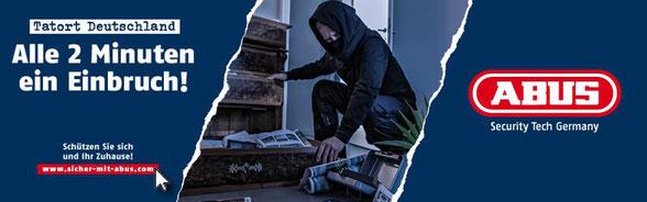 Einbruchschutz Hamburg, wir sichern Ihr Haus und Heim