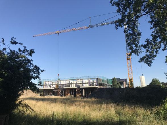 Welche Immobilie passt zu Ihnen? Ihre Baufinanzierung in Bremen mit der Allianz Hauptvertretung Jens Schmidt