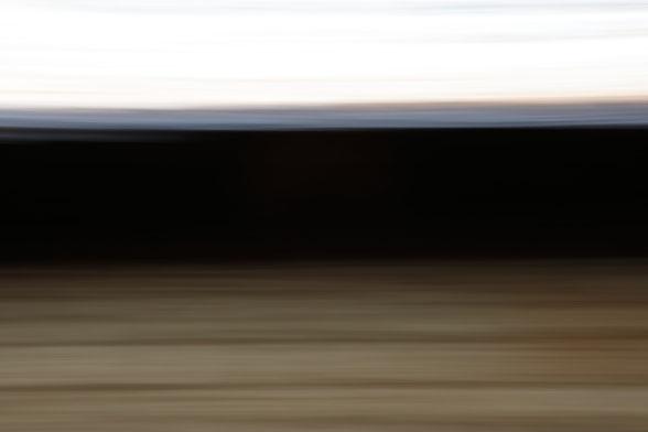 """""""L'ombre et la lumière"""". 2019. Photographie numérique. 7 exemplaires. Tirage 60x90 cm, papier Hahnemühle."""