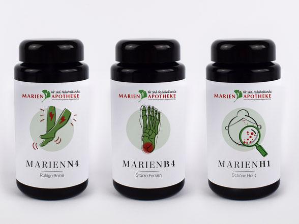 Illustration Etiketten Produktgestaltung Grafikdesign Straubing Werbeagentur