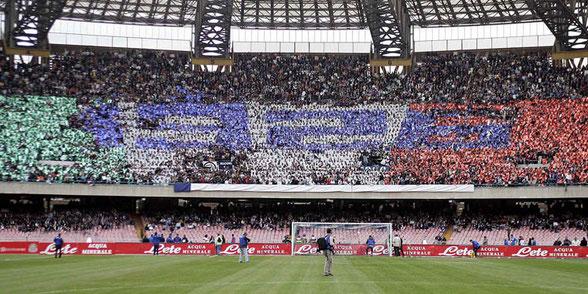 Articoli Sportivi Napoli