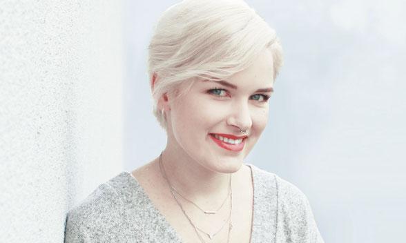 Hairlich Ihr Friseur Cuxhaven Altenbruch - Team - Anna-Lena