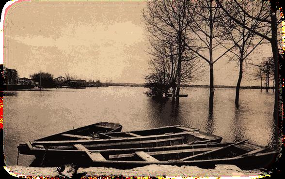 orthe, inondation, peyrehorade, landes, aquitaine, peche, lamproie, pyrenees, gave, arthous, adour, sorde, barthes, radelage, alose, saumon, port de lanne, couralin, hastingues,  tilhole, galupe