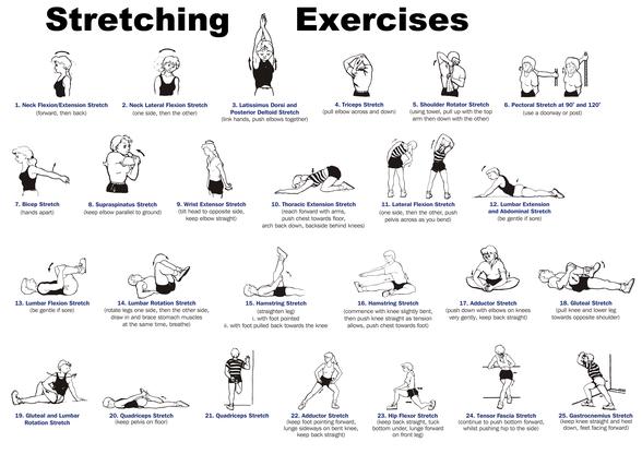 Robert Rath stretching dehnen personaltraining übungen rosenheim