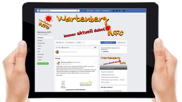 → faceBOOKseite