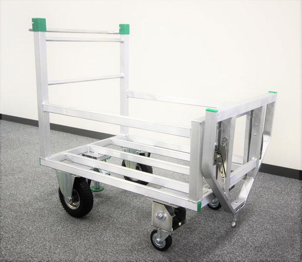 業務用・ビジネスユースの電動三輪自転車