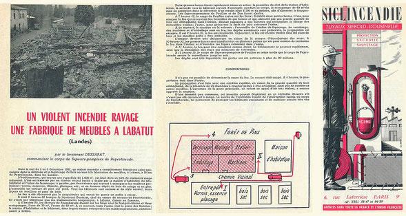 orthe labatut gave aquitaine landes peyrehorade larrat lahire saumon