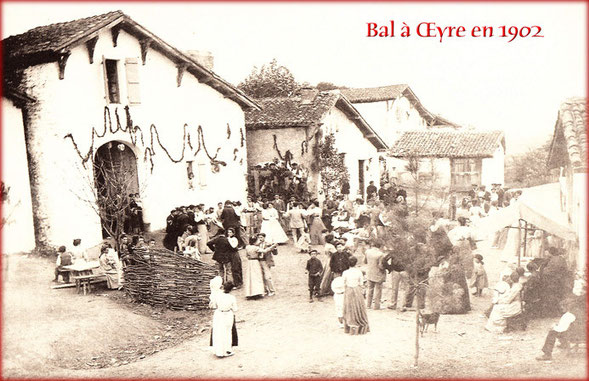 orthe, oeyregave, peyrehorade, landes, aquitaine, dax, adour, arthous, cagnotte, sorde,  barthe, cartulaire, laneplaa, four à chaux, moulin, pyrenees