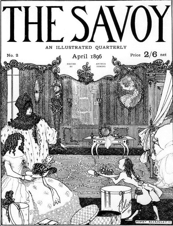 『サヴォイ』(1896年)