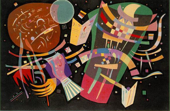 「Composition X」(1939年)