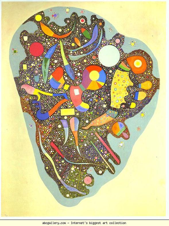 「多彩なアンサンブル」(1938年)