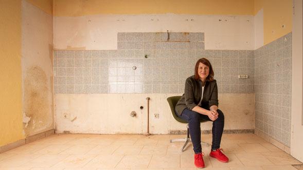 Daniela Lange - Sachverständige für Immobilienbewertung in Münster
