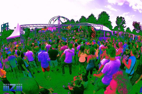 Eine bunte Welt : Ruhr in Love